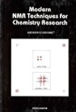Book Cover Modern Nmr Techniques for Chemistry Research (Tetrahedron Organic Chemistry)