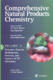Book Cover Comprehensive Natural Products Chemistry : Enzymes, Enzyme Mechanisms, Proteins and Aspects of NO Chemistry