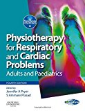 Book Cover Physiotherapy for Respiratory and Cardiac Problems: Adults and Paediatrics, 4e (Physiotherapy Essentials)