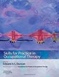 Book Cover Skills for Practice in Occupational Therapy, 1e