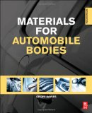 Book Cover Materials for Automobile Bodies, Second Edition