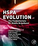 Book Cover HSPA Evolution: The Fundamentals for Mobile Broadband
