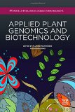 Book Cover Applied Plant Genomics and Biotechnology