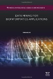 Book Cover Data Mining for Bioinformatics Applications