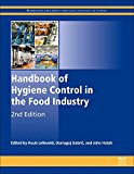 Book Cover Handbook of Hygiene Control in the Food Industry, Second Edition (Woodhead Publishing Series in Food Science, Technology and Nutrition)