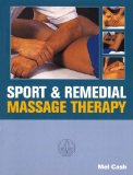 Book Cover Sport & Remedial Massage Therapy
