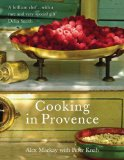 Book Cover Cooking in Provence