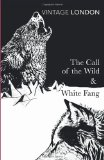 Book Cover The Call of the Wild & White Fang (Vintage Classics)