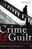 Book Cover Crime