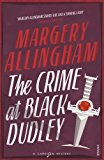 Book Cover The Crime at Black Dudley