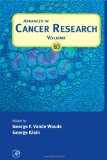 Book Cover Advances in Cancer Research, Volume 83
