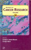 Book Cover Advances in Cancer Research, Volume 88