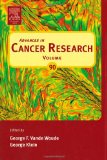 Book Cover Advances in Cancer Research, Volume 90