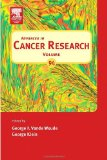 Book Cover Advances in Cancer Research, Volume 94