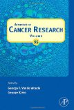 Book Cover Advances in Cancer Research, Volume 95