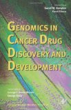 Book Cover Advances in Cancer Research, Volume 96: Genomics in Cancer Drug Discovery and Development
