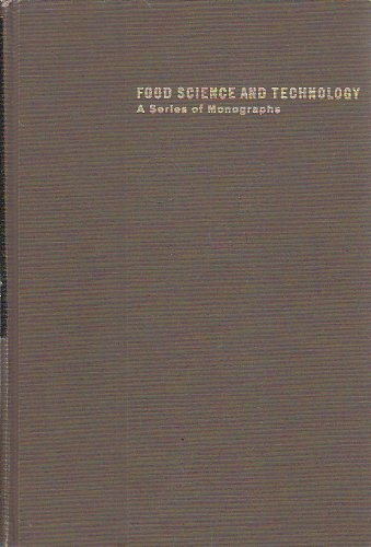 Book Cover Principles of Sensory Evaluation of Food (Food Science & Technological Monograph)