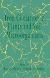 Book Cover Iron Chelation in Plants and Soil Microorganisms