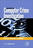 Book Cover Handbook of Computer Crime Investigation: Forensic Tools and Technology