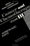 Book Cover Cancer and Chemotherapy: Antineoplastic Agents v. 3