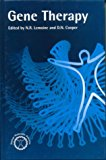Book Cover Gene Therapy (A Volume in the Human Molecular Genetics Series)
