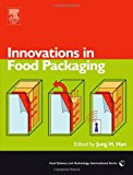 Book Cover Innovations in Food Packaging (Food Science & Technology International (Hardcover Academic))
