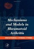 Book Cover Mechanisms and Models in Rheumatoid Arthritis
