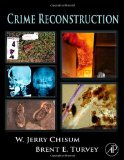 Book Cover Crime Reconstruction