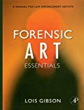 Book Cover Forensic Art Essentials: A Manual for Law Enforcement Artists