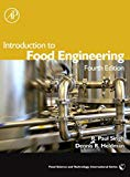 Book Cover Introduction to Food Engineering, Fourth Edition (Food Science and Technology)