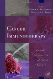 Book Cover Cancer Immunotherapy: Immune Suppression and Tumor Growth