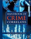 Book Cover Handbook of Crime Correlates