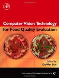 Book Cover Computer Vision Technology for Food Quality Evaluation (Food Science and Technology International Series)