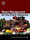 Book Cover Waste Management for the Food Industries (Food Science and Technology)