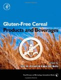 Book Cover Gluten-Free Cereal Products and Beverages (Food Science and Technology)