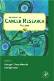 Book Cover Advances in Cancer Research, Volume 98