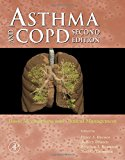 Book Cover Asthma and COPD, Second Edition: Basic Mechanisms and Clinical Management
