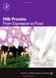 Book Cover Milk Proteins: From Expression to Food (Food Science and Technology)