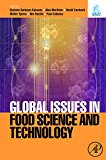 Book Cover Global Issues in Food Science and Technology