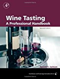 Book Cover Wine Tasting, Second Edition: A Professional Handbook (Food Science and Technology)