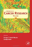 Book Cover Advances in Cancer Research, Volume 99
