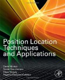 Book Cover Position Location Techniques and Applications