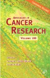 Book Cover Advances in Cancer Research, Volume 100
