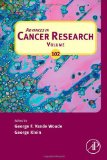 Book Cover Advances in Cancer Research, Volume 102