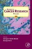 Book Cover Advances in Cancer Research, Volume 103