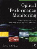 Book Cover Optical Performance Monitoring: Advanced Techniques for Next-Generation Photonic Networks
