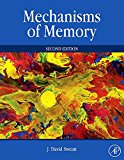 Book Cover Mechanisms of Memory, Second Edition
