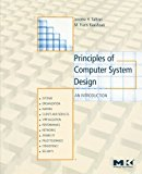 Book Cover Principles of Computer System Design: An Introduction