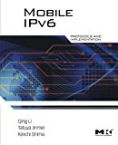 Book Cover Mobile IPv6: Protocols and Implementation