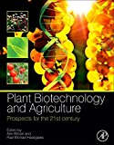 Book Cover Plant Biotechnology and Agriculture: Prospects for the 21st Century